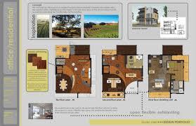 Interior Design Portfolio Ideas interior design portfolio layout examples