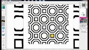 Textile Design Tutorial Tutorial How To Create Patterns With Fashion Textile Cad Smartdesigner _general Image Mode