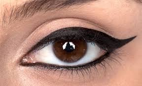 variation of colors for brown eye makeup differs with specific shade of brown in your eye if you have dark brown eyes