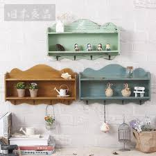 wall hanging organizer office. Home Storage Organization Makeup Organizer Wooden Box For Cosmetics Rangement Boxes Rack Wall Hanging Cabinet-in \u0026 Bins From Office