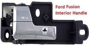 ford door handle