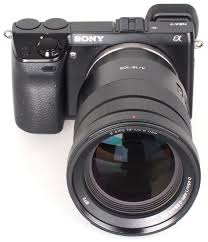 sony 18 105. sony 18-105mm f/4 pz g oss handling and features 18 105