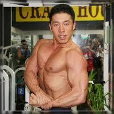 いろんな種類のマッチョあなたはどれになりたい 筋肉にありがとう