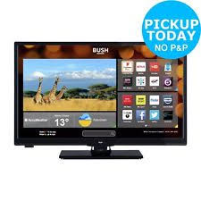 sharp 24 inch lc 24dhf4011k hd ready dvd combi led tv with freeview hd. bush 24 inch hd ready 720p freeview smart wifi led tv/dvd combi - black sharp lc 24dhf4011k hd dvd led tv with k