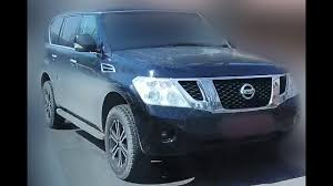 2018 nissan y62. simple nissan new 2018 nissan patrol y62 black generations will be made in 2018 to nissan