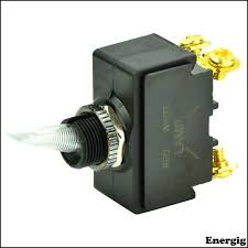 Lighted Toggle Switch Bep Spst Lighted Toggle Switch Off On
