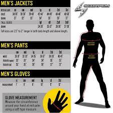 Scorpion Exo Half Cut Gloves
