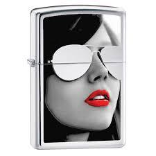 <b>Зажигалка Зиппо</b> - Zippo BS <b>Sunglasses</b>, цена 980 грн., купить в ...