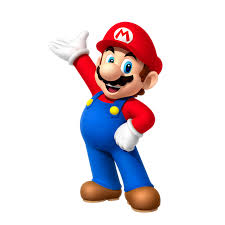 Image result for mario nintendo