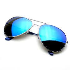 mirror aviator sunglasses. blue reflective revo flash full mirrored aviator sunglasses shop emblem eyewear! mirror a