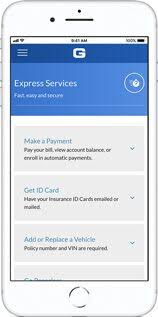 Geico Express Services No Login Required Geico