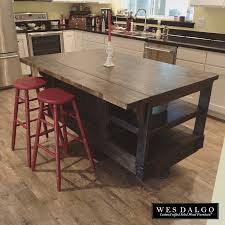 Rustic Kitchen Cart Island Kitchen Island Cart Dining Table Full Size Of Kitchen Roommodern