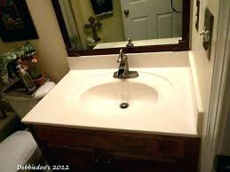 how to remove a bathroom countertop removing bathroom vanity installing bathroom vanity top how to replace how to remove a bathroom countertop