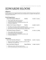 Best     Resume builder ideas on Pinterest   Resume builder