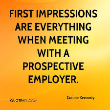 First Impression Quotes Interesting Connie Kennedy Quotes QuoteHD