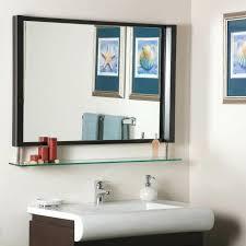 Unusual Bathroom Mirrors Paperobsessed Me 16 Sparkrfo