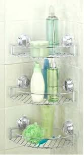 Plastic Corner Shower Shelves Bathroom Shower Tidy Chrome Shower Tidy Bathroom Shower Shelves 24