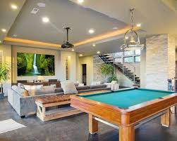 rec room furniture and games. Amusing Rec Room Furniture Basement Houzz Game Contemporary Idea In Los Angeles Ideas And Games Algonquin