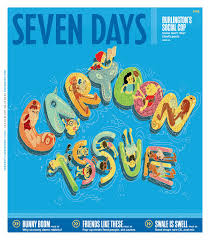 Seven Days, June 7, 2017 by Seven Days - issuu