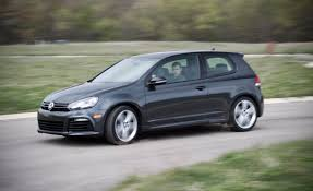 2012 Volkswagen Golf R Test - Review - Car and Driver