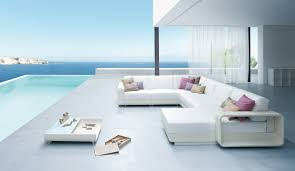 white outdoor furniture. White Outdoor Living Furniture I