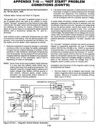 rv net open roads forum starting problem 89 southwind wiring here are the gm pages on the solenoid wiring