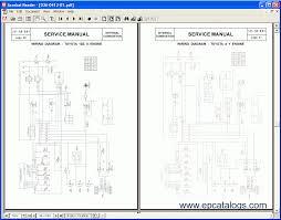 bt service and maintanace manuals repair manual forklift trucks enlarge
