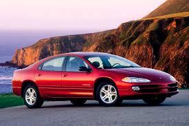 1998 04 dodge intrepid consumer guide auto 2000 dodge intrepid es