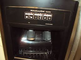Perfect Kitchenaid Superba 42 Refrigerator I Have A 7 Year Old Intended Ideas
