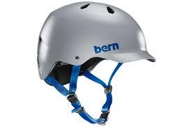 Bern Watts Thin Shell Eps Helmet Bike Helmets Evans Cycles