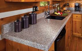 Granite Overlay For Kitchen Counters Kitchen Countertops Kitchen Countertop Ideas Countertops Waraby