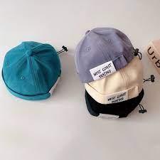 Mũ Thời Trang Xuân Hè Dành Cho Bé Trai Và Bé Gái giá cạnh tranh
