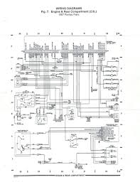 fiero headlight wiring diagram blonton com 1984 Corvette Headlight Wiring 1984 pontiac fiero wiring diagram wiring diagram 1984 Corvette Headlight Conversion