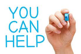Image result for volunteer help