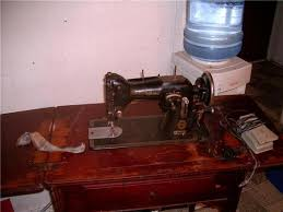 Antique Westinghouse Sewing Machine Value