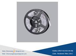 LS2835DC | Đèn LED Dây MPE
