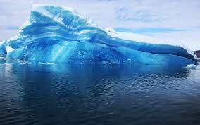 a new climate era what happens if the arctic doesn t ze an iceberg in the arctic