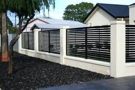 fence design. Modern Fences Design Fence Elegant And Beautiful Designs Wood S