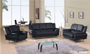 modern sofa chair. Global - Modern Sofa And Loveseat Set With Leather Finish By USA Chair