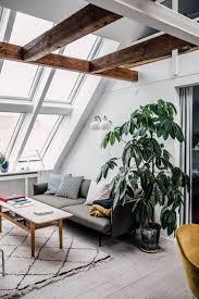 my scandinavian home: A Charming Copenhagen Loft with Mid-Century ...