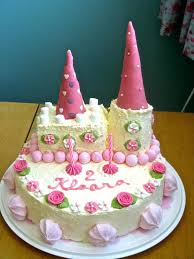 First Birthday Cake Girl Easy Two Year Old Ideas 2 Boy Princess For