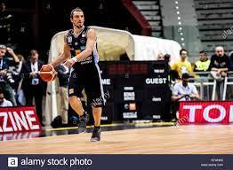 Foto LaPresse - Alberto Gandolfo 8-12-2018 Torino - Italia Sport  PallacanestroFiat Torino vs Aquila Basket TrentoLega Basket  Serie A 2018/2019 Nella foto: Filloy  Photo LaPresse - Alberto  Gandolfo 8-12–2018 Torino -