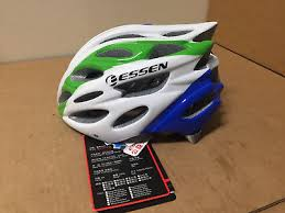 E <b>ESSEN Adult Mountain Bike Helmet</b> for Bicycle and Racing ...