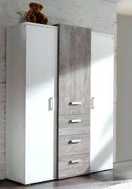 Kleiderschrank Vintage Holz Shabby Gebraucht Faszinierend Siga