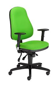 adjustable office chairs. Image Of: Green Adjustable Office Chair Chairs U