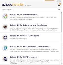 Using The Eclipse Ide For Java Programming Tutorial