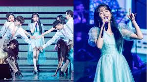 Iu facts, iu's ideal type iu (아이유) is a south korean solo singer and actress. Iu And Her Family Love Singapore So Much That Her Brother Is Seriously Considering Doing An Exchange Semester Here Today