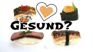 Sushi - Reis von judith