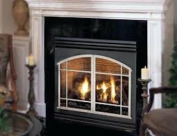 full image for buck stove gas fireplace buck stove gas log fireplace insert elite direct vent