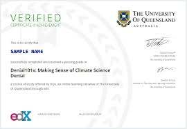 Making A Certificate Verified Certificates Are They Worth The Money Online Learning